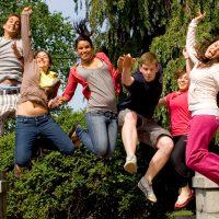 VIHSP Students Canada